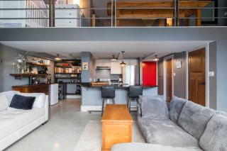 """Photo 7: 205 2001 WALL Street in Vancouver: Hastings Condo for sale in """"Cannery Row Lofts"""" (Vancouver East)  : MLS®# R2587997"""