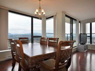"""Photo 5: 2805 7178 COLLIER Street in Burnaby: Highgate Condo for sale in """"ARCADIA AT HIGHGATE"""" (Burnaby South)  : MLS®# V929823"""