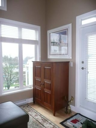 Photo 7: 415 4280 Moncton Street in The Village: Home for sale