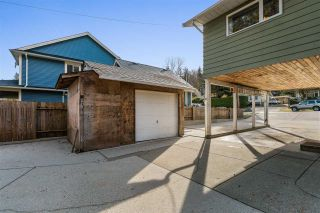 Photo 36: 2104 ST GEORGE Street in Port Moody: Port Moody Centre House for sale : MLS®# R2544194