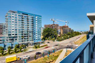 """Photo 10: 718 5311 CEDARBRIDGE Way in Richmond: Brighouse Condo for sale in """"RIVA"""" : MLS®# R2599316"""