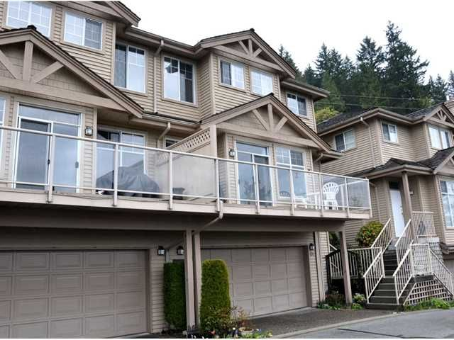 "Main Photo: 131 2979 PANORAMA Drive in Coquitlam: Westwood Plateau Townhouse for sale in ""DEERCREST"" : MLS®# V888193"