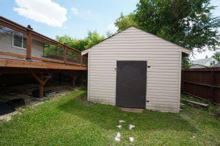 Photo 41: 703 4th Street NE in Portage la Prairie: House for sale : MLS®# 202115922