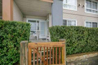 """Photo 2: 103 5600 ANDREWS Road in Richmond: Steveston South Condo for sale in """"LAGOONS"""" : MLS®# R2151403"""