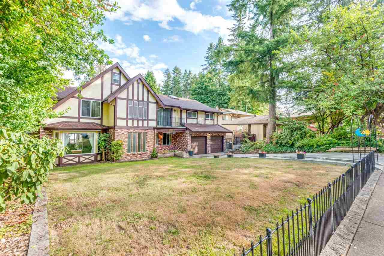 Main Photo: 21293 DOUGLAS AVENUE in : West Central House for sale : MLS®# R2329324
