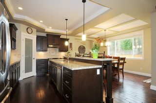 Photo 4: 27 13210 SHOESMITH CRESCENT in Maple Ridge: Silver Valley House for sale : MLS®# R2149172