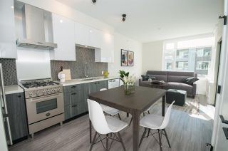 """Photo 2: 317 311 E 6TH Avenue in Vancouver: Mount Pleasant VE Condo for sale in """"The Wohlsein"""" (Vancouver East)  : MLS®# R2438837"""