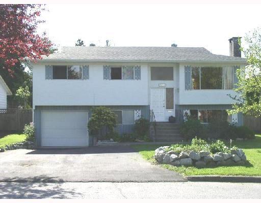 Main Photo: 12331 GREENWELL Street in Maple_Ridge: East Central House for sale (Maple Ridge)  : MLS®# V712376