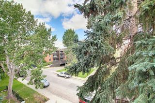 Photo 33: 406 501 57 Avenue SW in Calgary: Windsor Park Apartment for sale : MLS®# A1142596