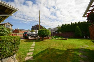 Photo 5: 6367 SUMAS Street in Burnaby: Parkcrest House for sale (Burnaby North)  : MLS®# R2205481