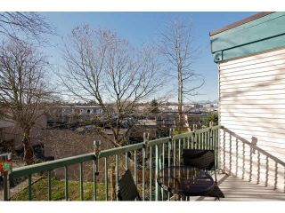 "Photo 19: 311 5955 177B Street in Surrey: Cloverdale BC Condo for sale in ""WINDSOR PLACE"" (Cloverdale)  : MLS®# F1433073"