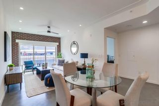 Photo 3: DOWNTOWN Condo for sale : 1 bedrooms : 450 J #5151 in San Diego