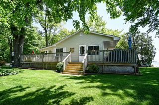Photo 5: 2626 Lakeshore Drive in Ramara: Brechin House (Bungalow) for sale : MLS®# S5301970