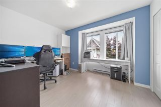 """Photo 16: 131 2418 AVON Place in Port Coquitlam: Riverwood Townhouse for sale in """"Links"""" : MLS®# R2474403"""
