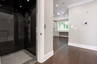 "Photo 37: 2030 RIDGE MOUNTAIN Drive: Anmore House for sale in ""Pinnacle Ridge Estates"" (Port Moody)  : MLS®# R2618761"