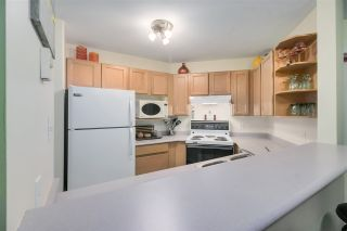 """Photo 2: 105 558 ROCHESTER Avenue in Coquitlam: Coquitlam West Condo for sale in """"CRYSTAL COURT"""" : MLS®# R2536113"""