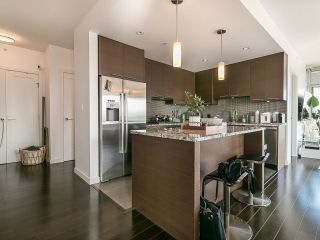 Photo 11: 801 6168 WILSON Avenue in Burnaby: Metrotown Condo for sale (Burnaby South)  : MLS®# R2607303