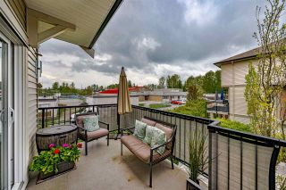 """Photo 27: 26 10151 240 Street in Maple Ridge: Albion Townhouse for sale in """"ALBION STATION"""" : MLS®# R2572996"""