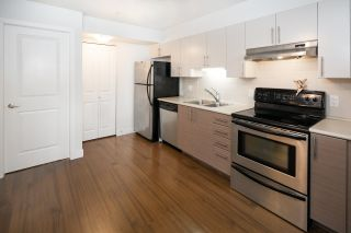 """Photo 12: 102 5632 KINGS Road in Vancouver: University VW Townhouse for sale in """"POLLOCK"""" (Vancouver West)  : MLS®# R2109342"""