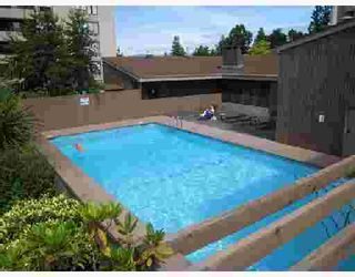 """Photo 7: 305 5652 PATTERSON Avenue in Burnaby: Central Park BS Condo for sale in """"CENTRAL PARK PLACE"""" (Burnaby South)  : MLS®# V657205"""