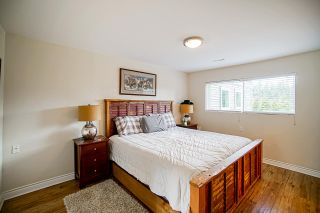 Photo 28: 115 208 Street in Langley: Campbell Valley House for sale : MLS®# R2564741