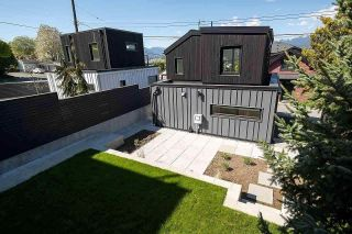 Photo 21: 2913 TRINITY Street in Vancouver: Hastings Sunrise House for sale (Vancouver East)  : MLS®# R2599148