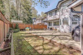Photo 20: 3102 PATULLO Crescent in Coquitlam: Westwood Plateau House for sale : MLS®# R2261514