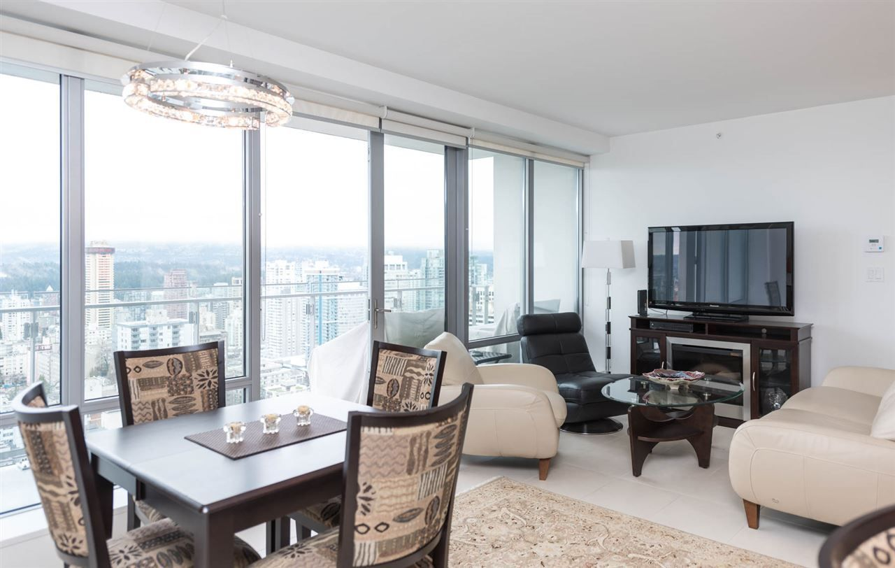 Main Photo: 3305 1028 BARCLAY STREET in Vancouver: West End VW Condo for sale (Vancouver West)  : MLS®# R2237109