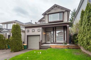 "Photo 1: 99 8888 216 Street in Langley: Walnut Grove House for sale in ""Hyland Creek"" : MLS®# R2360004"
