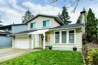 """Photo 2: 1245 BLUFF Drive in Coquitlam: River Springs House for sale in """"River Springs"""" : MLS®# R2357024"""