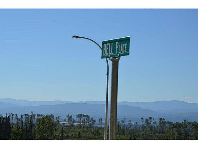 "Main Photo: LOT 13 BELL Place in Mackenzie: Mackenzie -Town Land for sale in ""BELL PLACE"" (Mackenzie (Zone 69))  : MLS®# N227306"