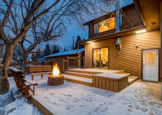Photo 31: 124 QUEEN TAMARA Road SE in Calgary: Queensland Detached for sale : MLS®# A1086377