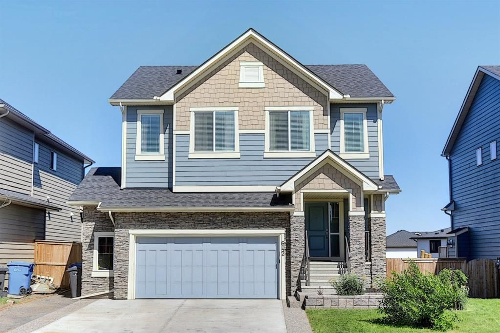 Main Photo: 642 Marina Drive: Chestermere Detached for sale : MLS®# A1125865