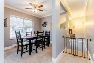 """Photo 4: 19 5664 208 Street in Langley: Langley City Townhouse for sale in """"The Meadows"""" : MLS®# R2244817"""