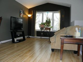 Photo 2: 228 Arnold Avenue in WINNIPEG: Fort Rouge / Crescentwood / Riverview Residential for sale (South Winnipeg)  : MLS®# 1200548
