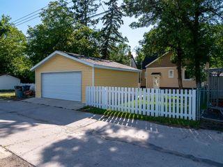 Photo 26: 242 Renfrew Street in Winnipeg: River Heights North Residential for sale (1C)  : MLS®# 202018278
