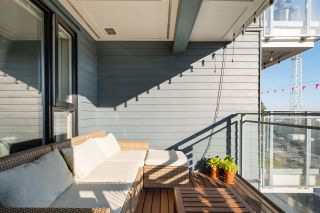 """Photo 27: 303 221 E 3RD Street in North Vancouver: Lower Lonsdale Condo for sale in """"Orizon on Third"""" : MLS®# R2570264"""