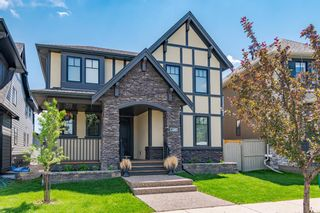 Main Photo: 102 Cooperstown Court SW: Airdrie Detached for sale : MLS®# A1099316