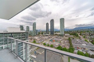 """Photo 15: 2606 2311 BETA Avenue in Burnaby: Brentwood Park Condo for sale in """"Limina Waterfall"""" (Burnaby North)  : MLS®# R2589944"""
