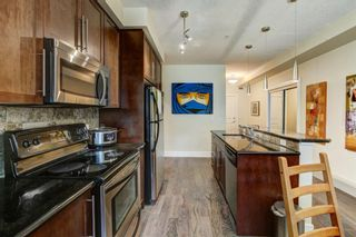 Photo 7: 101 41 6A Street NE in Calgary: Bridgeland/Riverside Apartment for sale : MLS®# A1146487