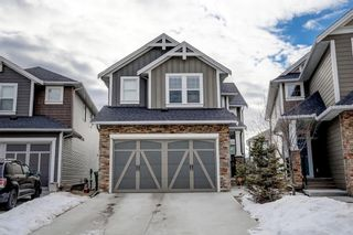 Photo 1: 33 Williamstown Park NW: Airdrie Detached for sale : MLS®# A1056206