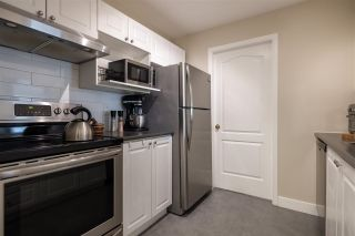 """Photo 9: 314 5765 GLOVER Road in Langley: Langley City Condo for sale in """"College Court"""" : MLS®# R2586061"""