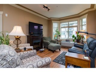 """Photo 3: 300 9060 BIRCH Street in Chilliwack: Chilliwack W Young-Well Condo for sale in """"The Aspen Grove"""" : MLS®# R2115695"""