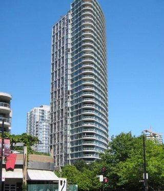 Photo 1: 1208 1009 Expo Boulevard: Condo for sale (Vancouver West)