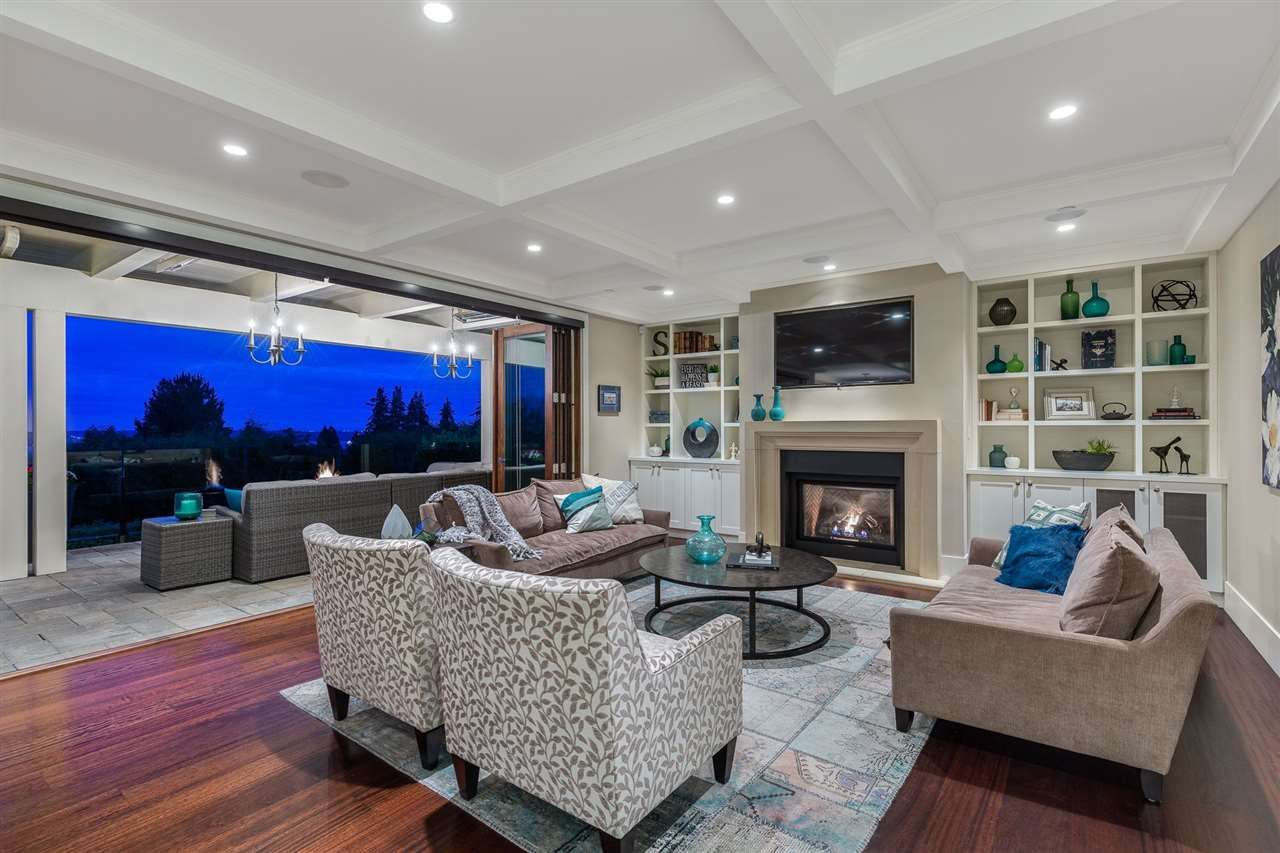 Photo 5: Photos: 2558 ROSEBERY AVENUE in West Vancouver: Queens House for sale : MLS®# R2472100