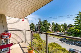 "Photo 20: 301 1429 MERKLIN Street: White Rock Condo for sale in ""KENSINGTON MANOR"" (South Surrey White Rock)  : MLS®# R2470817"