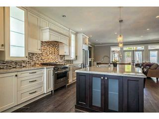 """Photo 3: 2117 DUBLIN Street in New Westminster: Connaught Heights House for sale in """"Connaught Heights"""" : MLS®# V1121856"""