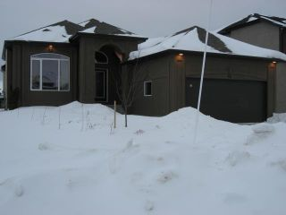 Photo 1: 69 Brookstone Place in Winnipeg: Residential for sale : MLS®# 1101237