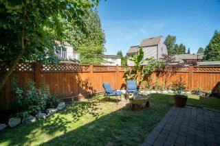 """Photo 18: 34 2986 COAST MERIDIAN Road in Port Coquitlam: Birchland Manor Townhouse for sale in """"MERIDIAN GARDENS"""" : MLS®# R2380834"""