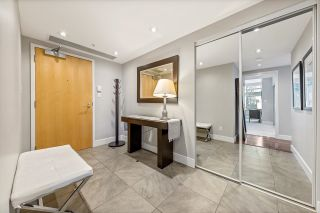 """Photo 20: 403 1205 W HASTINGS Street in Vancouver: Coal Harbour Condo for sale in """"Cielo"""" (Vancouver West)  : MLS®# R2617996"""
